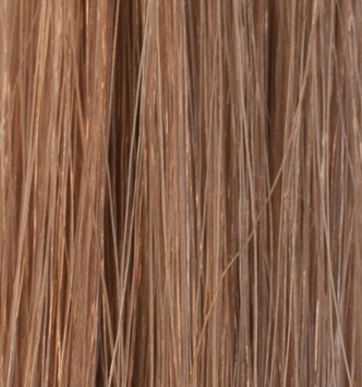 Pack 20 extensiones Castaño Natural