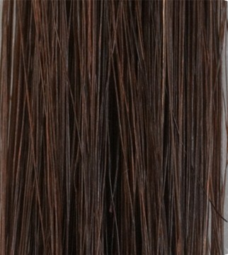 Pack 20 extensiones Castaño Oscuro